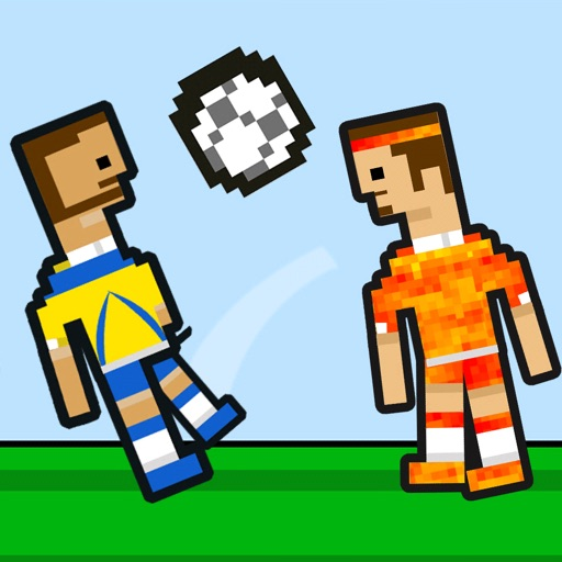 Soccer Physics Funny Games