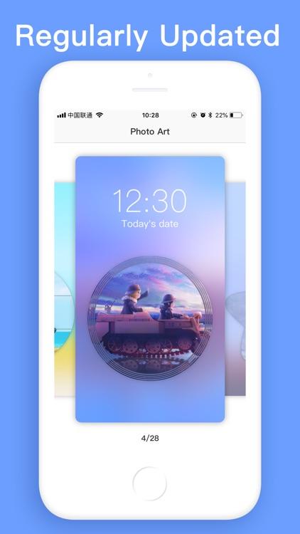 Photo Art - HD Wallpapers screenshot-8