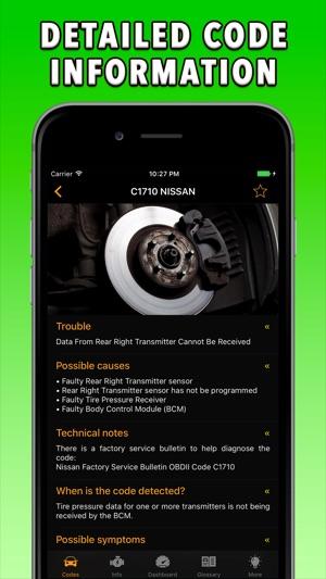 Nissan App!