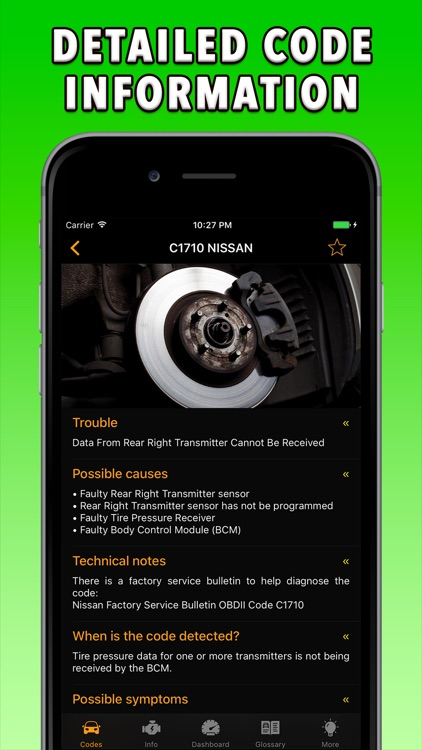 Nissan App! screenshot-4