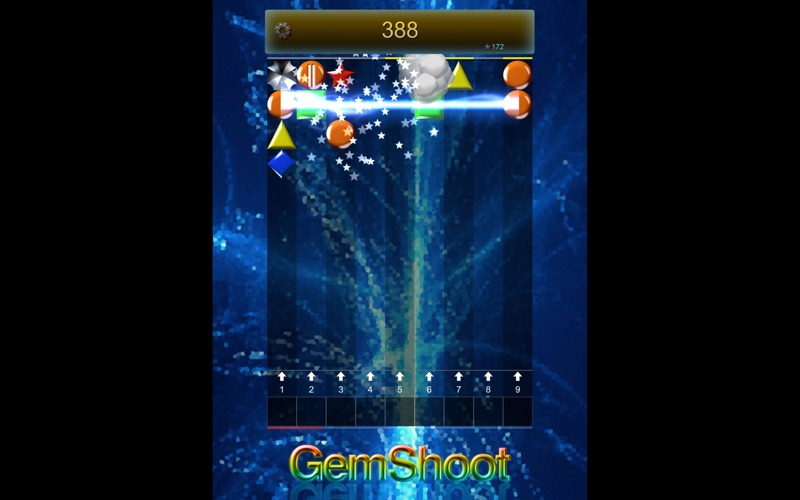 Gem Shoot screenshot 5
