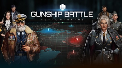 点击获取Gunship Battle Total Warfare
