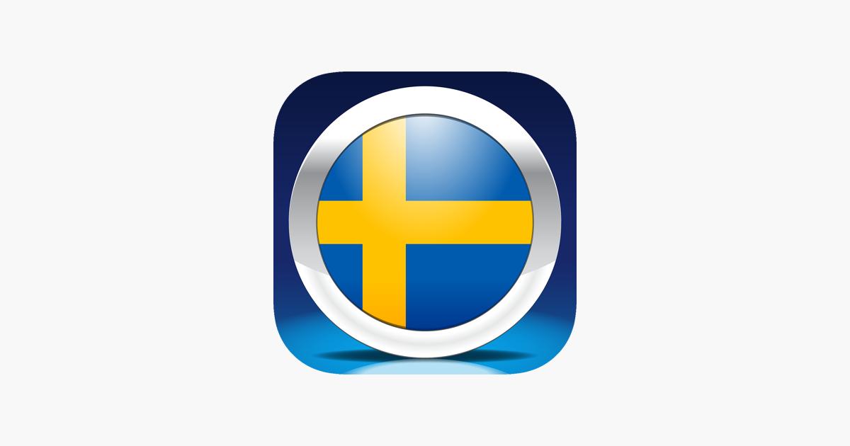 schwedisch lernen mit nemo im app store. Black Bedroom Furniture Sets. Home Design Ideas