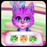 Kitty Chef - Shop Cooking game