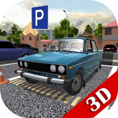 Activities of Real Car Parking Sim 3D