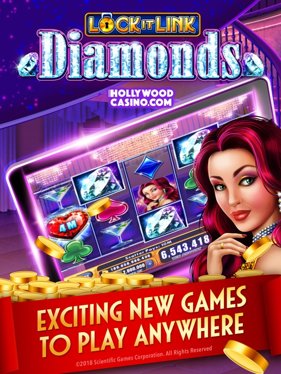 Hollywood Casino Play Free Slots