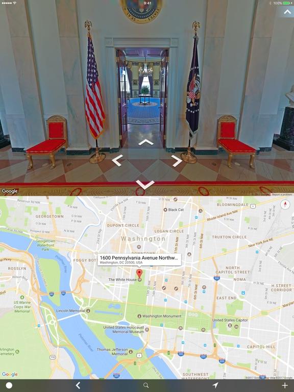 We Maps Скриншоты7