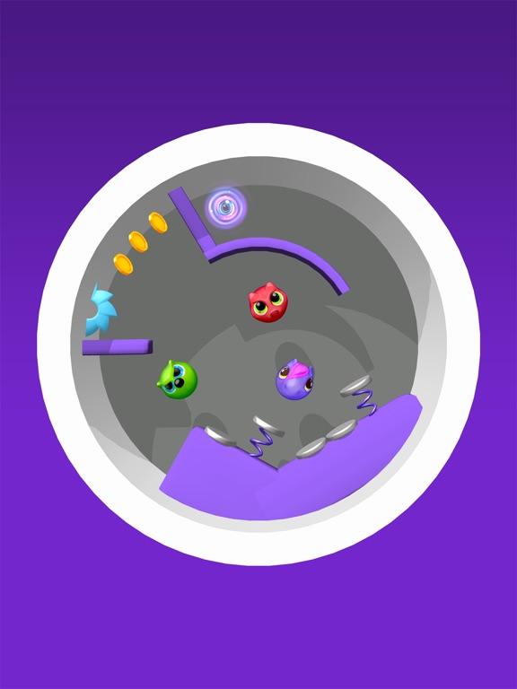 Screenshot 1 Tap Roller