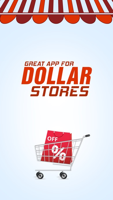 Great App for Dollar Stores app image