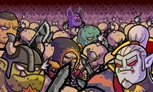 Horde - 2 Player Co-Op Game