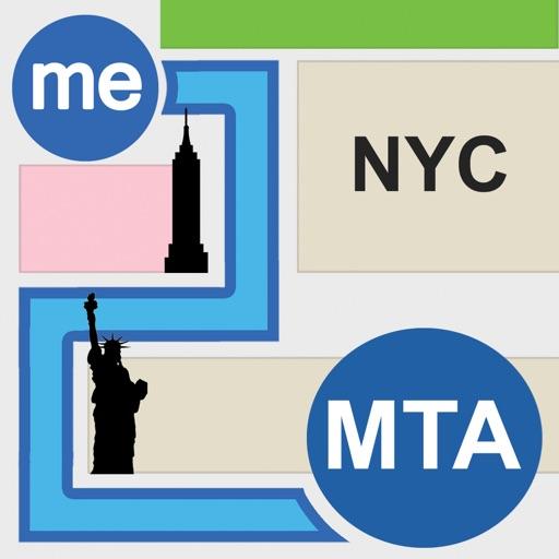 me 2 subway New York City