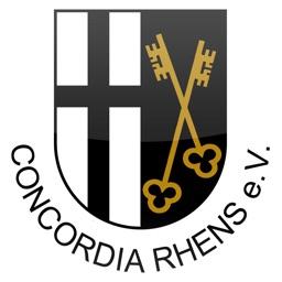 Musikverein Concordia Rhens