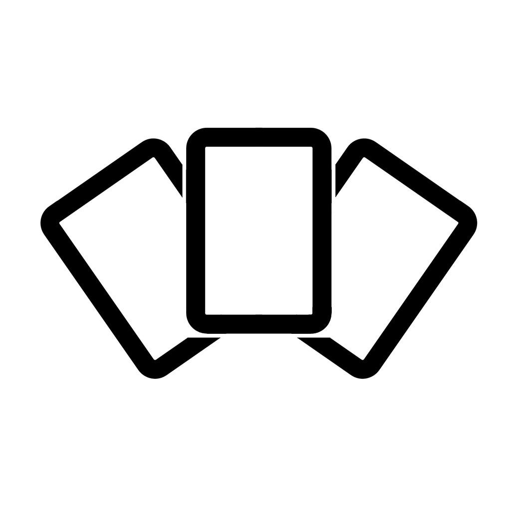Cardstock - for MtG hack