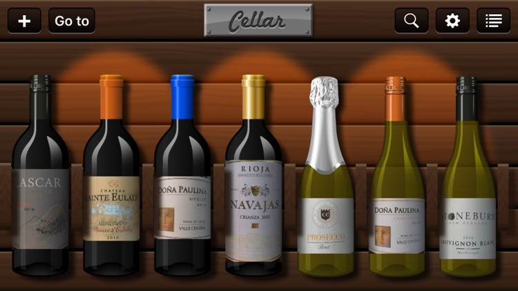 Cellar screenshot-0