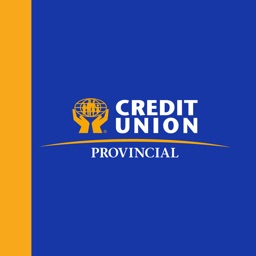 Provincial Credit Union Mobile Banking App