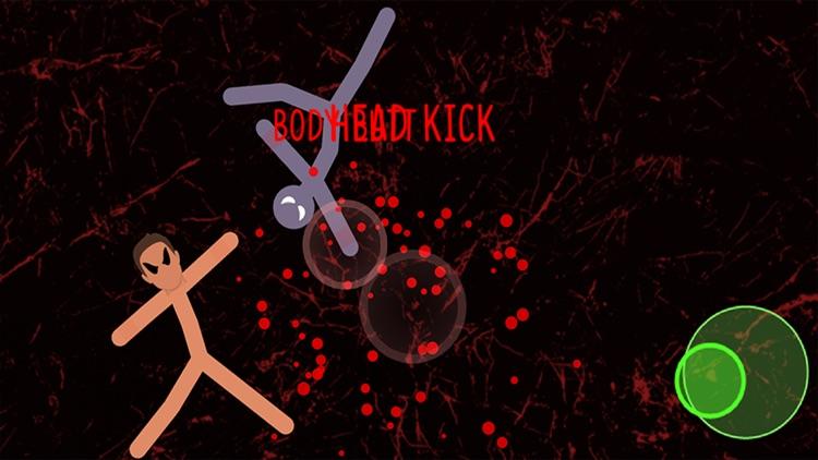Stickman Archer Fight Battle screenshot-3