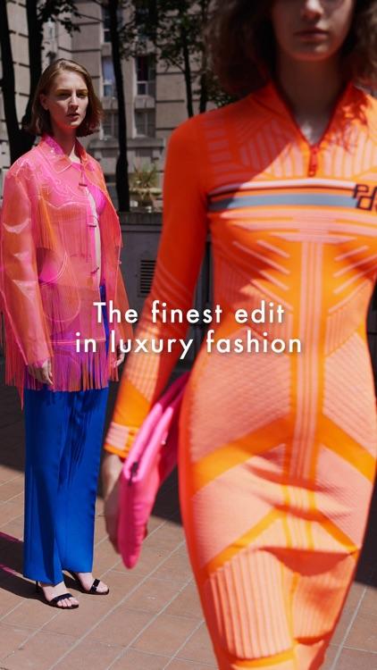 Mytheresa - Fashion & Shop