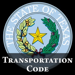 TX Transportation Code 2018