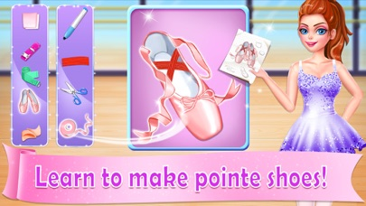 High School Dance Love Story screenshot two