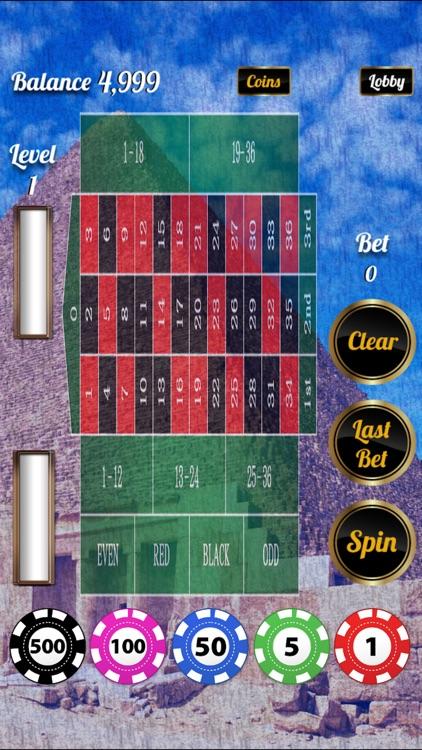 SLOT Machine Online Casino screenshot-3