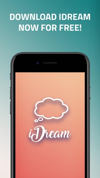 iDream - Dream Dictionary screenshot-3