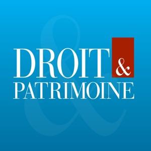 Droits et Patrimoine