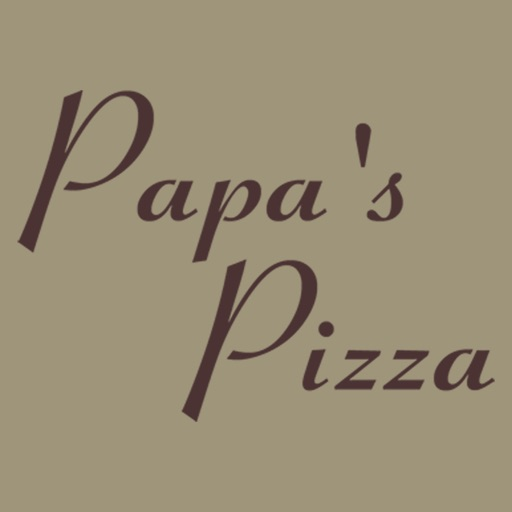 Papa's Pizza Hull