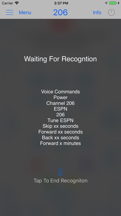 Direct Remote For Directv review screenshots