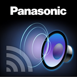 Panasonic Stereo Remote 2012