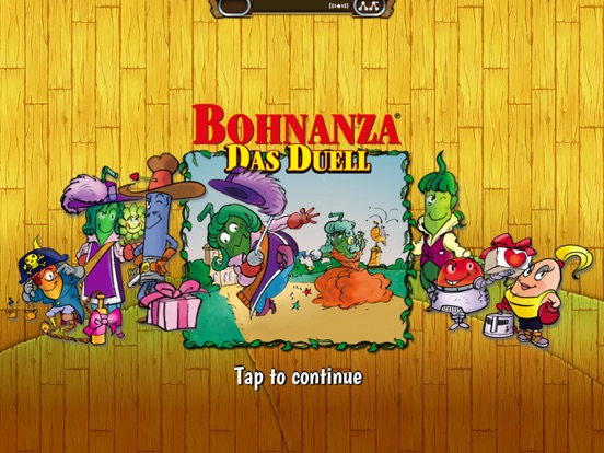 Bohnanza The Duel Screenshots