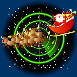 Santa Tracker HD