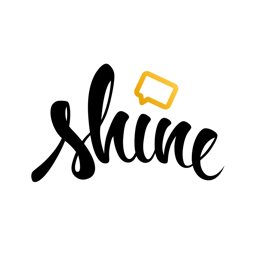 Ícone do app Shine - Self-Care & Meditation