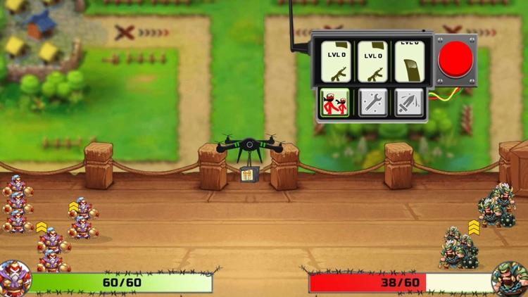 三国塔防·单机版 screenshot-4