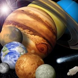 Popar Solar System