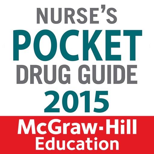 Nurse's Pocket Drug Guide 2015