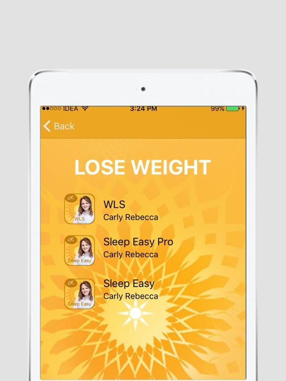 Lose Weight-ipad-2