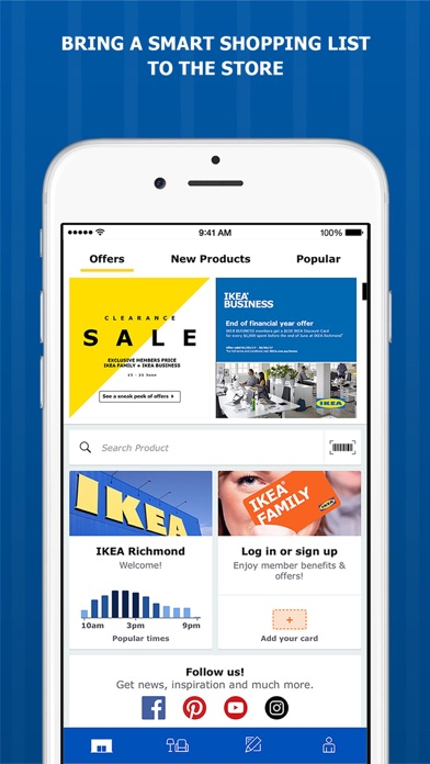 Download IKEA Store for Pc