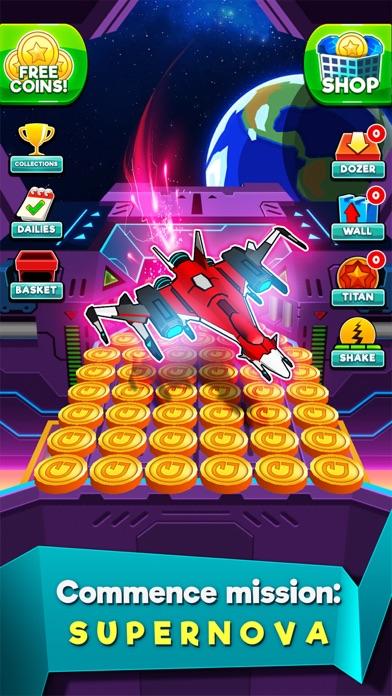 Definite Dozer™ New Coin Dozer by Definite Gaming Pte  Ltd  (iOS