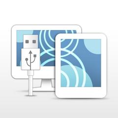 TwomonUSB(투몬 유에스비) - USB 모니터