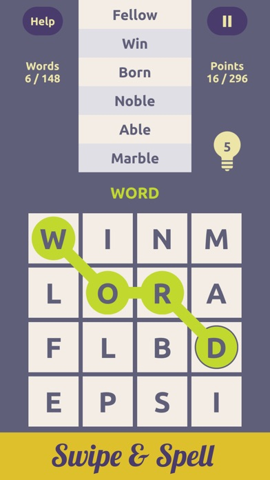 Spelling game app android