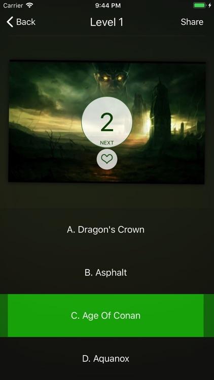 Game Gallery screenshot-4