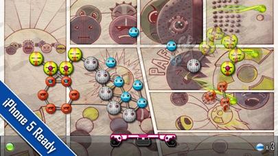 Screenshot #1 for Atomic Ball