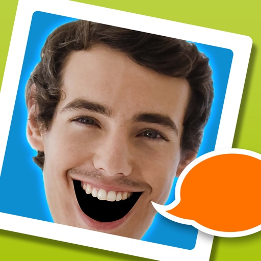 Talking Face FREE - Photo Booth a Selfie, Friend, Pet or Celebrity Picture Into a Realistic Video