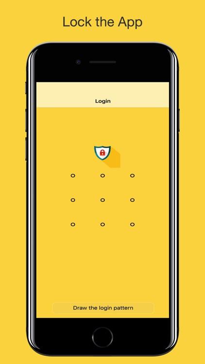 Hider - Lock Photos and Videos