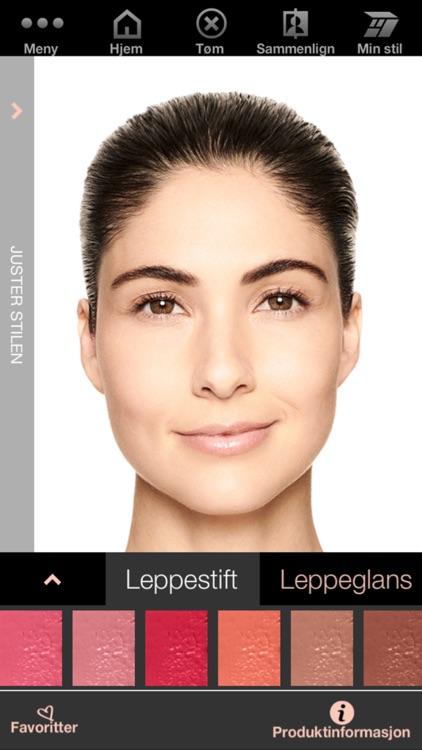 Mary Kay - Virtual Makeover screenshot-3