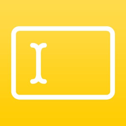QuickEditor iPhone最新人気アプリランキング【iOS-App】