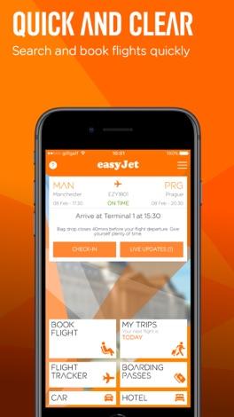 download easyjet app for ipad