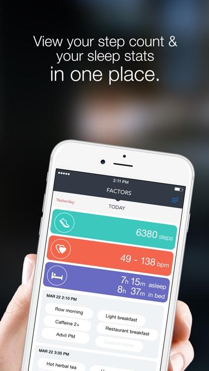 Symple Symptom Tracker