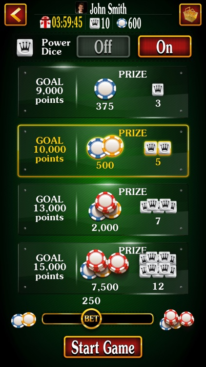 Farkle Dice Game Online screenshot-4
