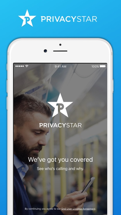 PrivacyStar